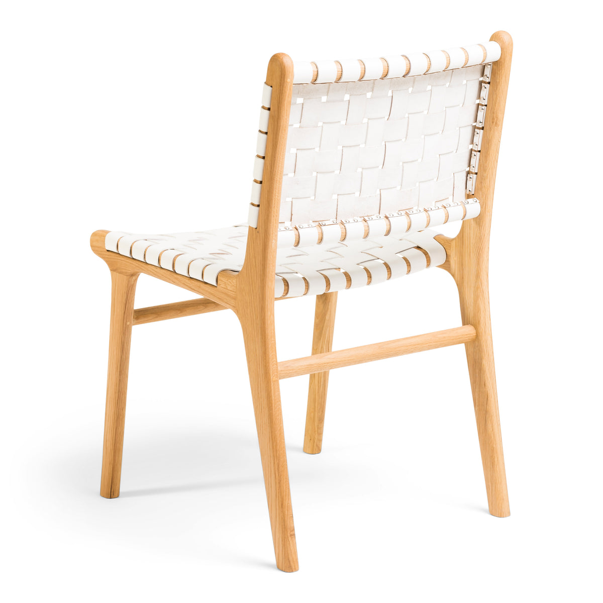 Tanner Dining Chair - White