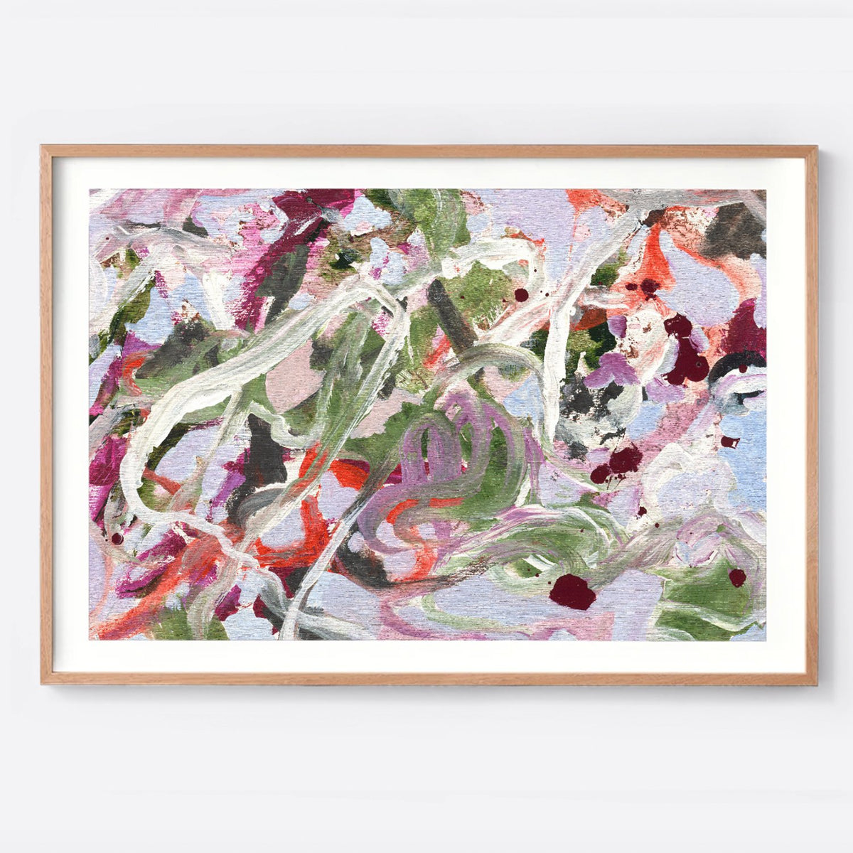 Gentle Sway - by Gabrielle Jones for ArtPrintz