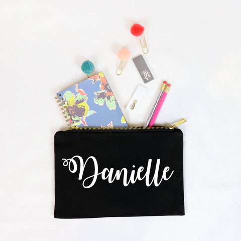 Personalized Makeup Bags - ADR Decor