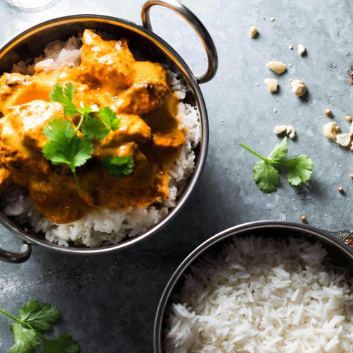 Chicken Tikka Masala Curry to cook at home