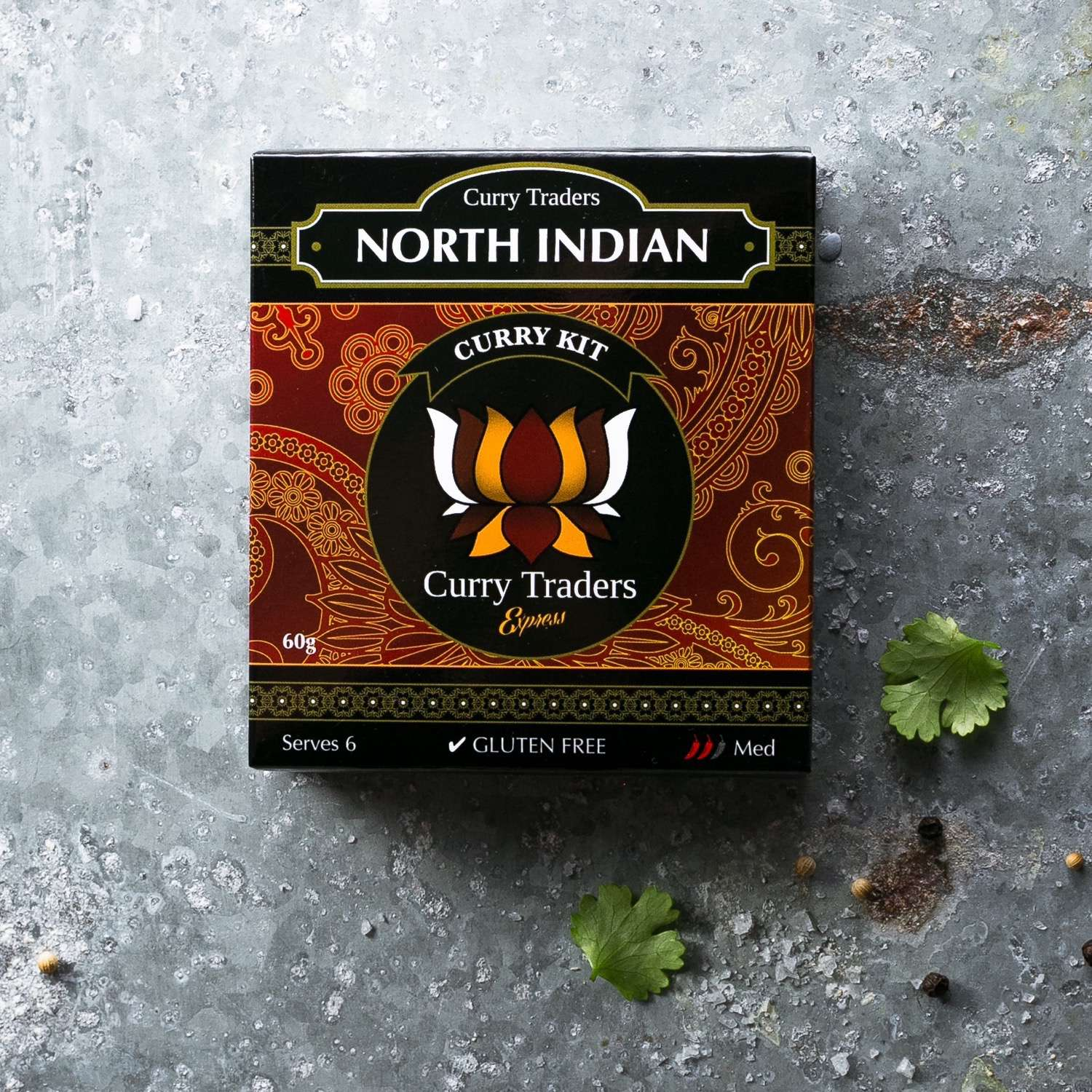 North Indian Make at Home Curry Kit