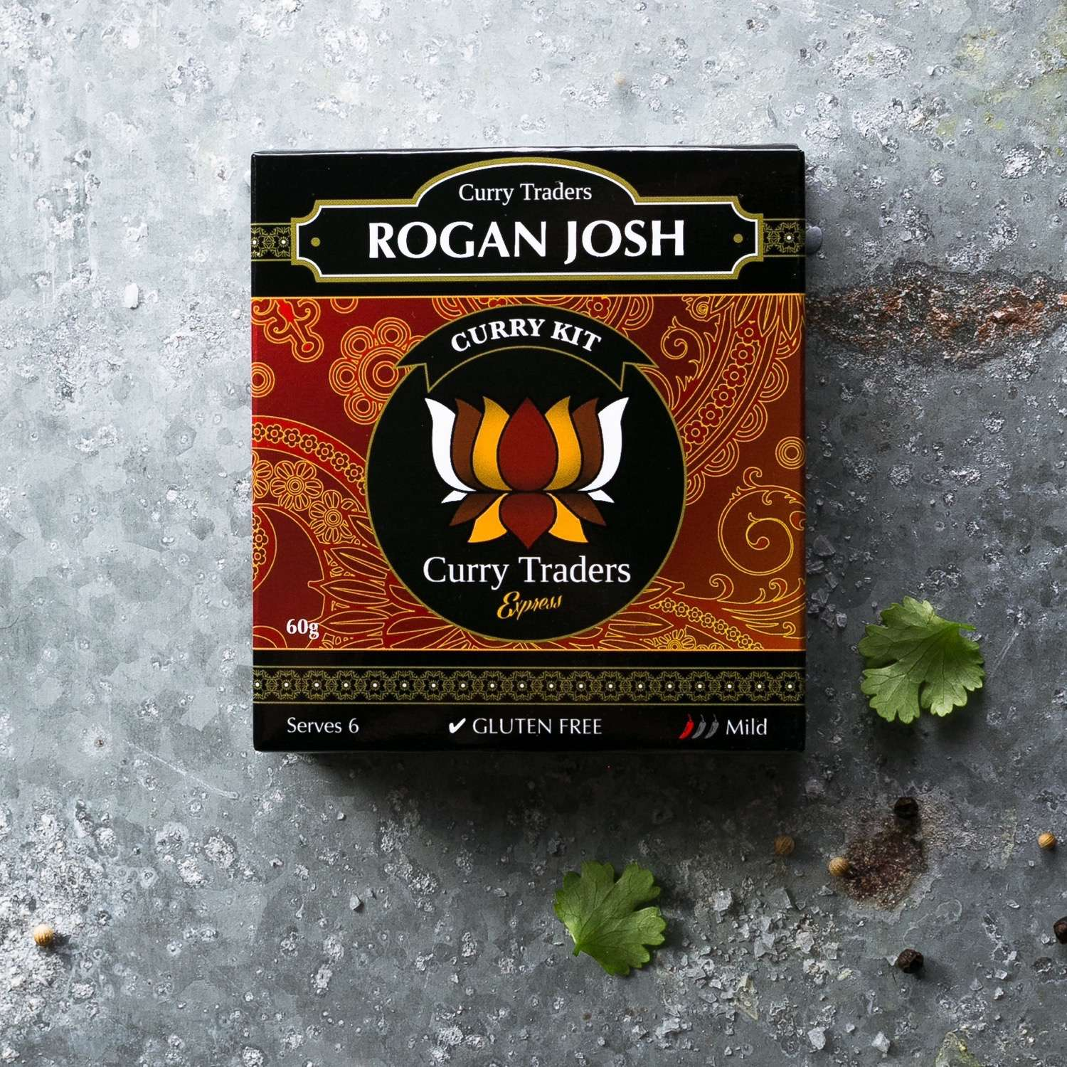 Rogan Josh Make at home curry kit