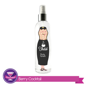 Berry Cocktail - 240 ml