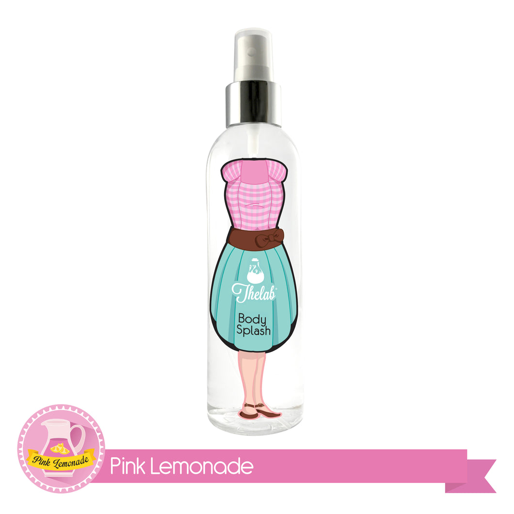 Pink Lemonade - 240 ml