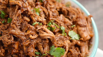 Instant Pot Red Chile Pork