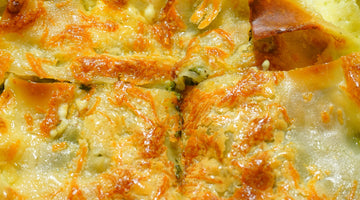 Squash and Green Chile Casserole