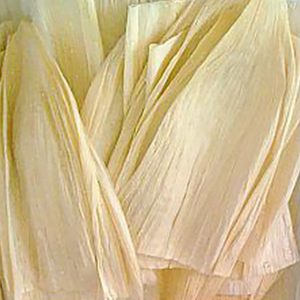 New Mexico Corn Husks