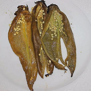 FROZEN GREEN CHILE