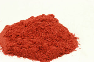 Red Chile Powder From The 2020 Harvest  -  12 OZ.