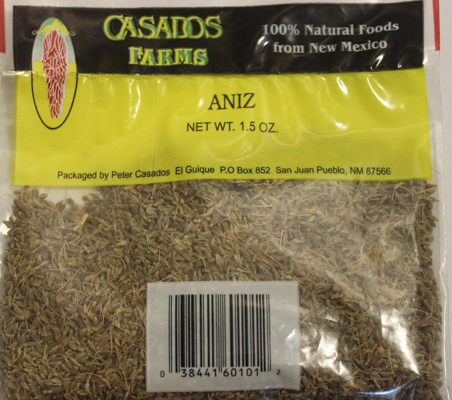 aniz 1.5 oz casados farms
