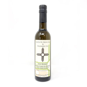 New Mexico Red & Green Chile Olive Oil NOW IN 12 OZ SIZE