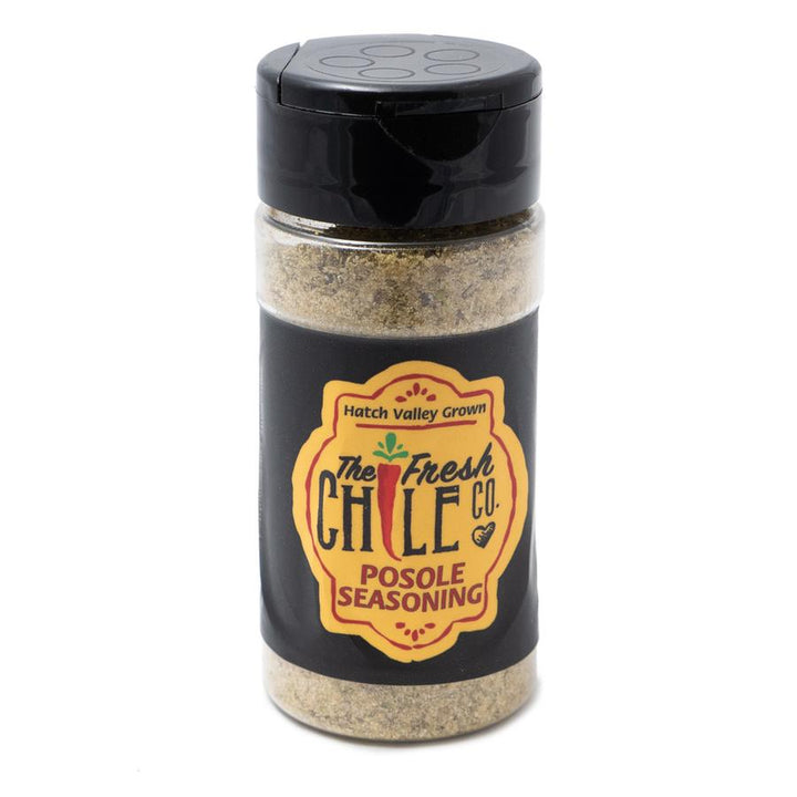 The Fresh Chile Company Posole Seasoning