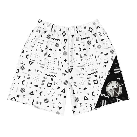 GEO Athletic Long Shorts