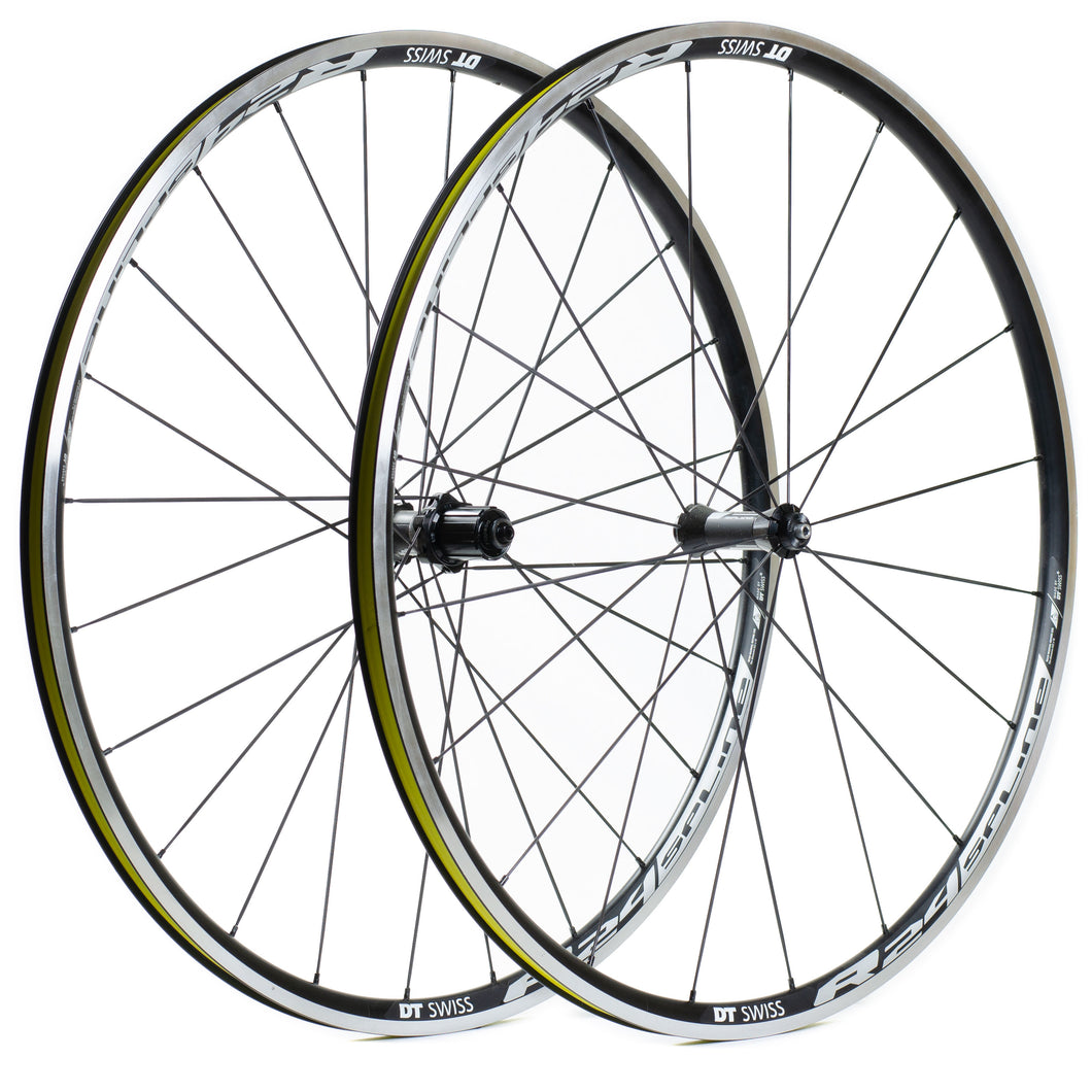 DT Swiss R24 Spline Road