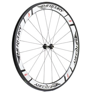 Mercury S5 Carbon Front Wheel
