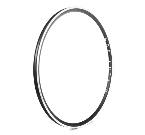 H Plus Son Archetype Rim Silver Braking Surface