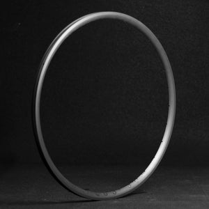 H Plus Son Archetype Rim Grey