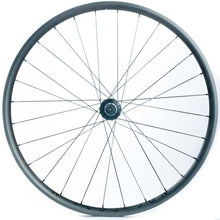 H Plus Son Archetype Wheels 28 Hole Grey Rims