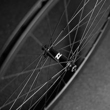 "H Plus Son SL42 Wheelset Black, H Plus Son Australia, ""The Hub"" Road Hubs"