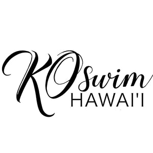 KO Swim Hawaii
