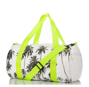 PALMS DUFFLE BY ALOHA COLLECTION