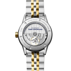 Freelancer Men's Automatic