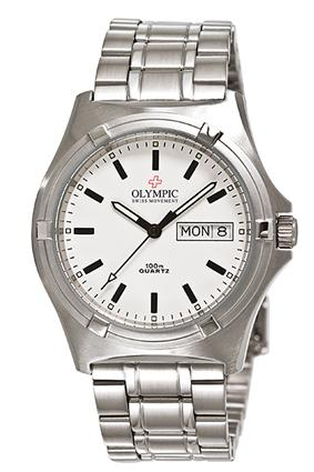 Men's Workwatch - White - Index