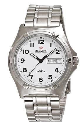 Men's Workwatch - White