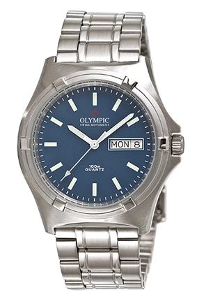 Men's Workwatch - Blue - Index
