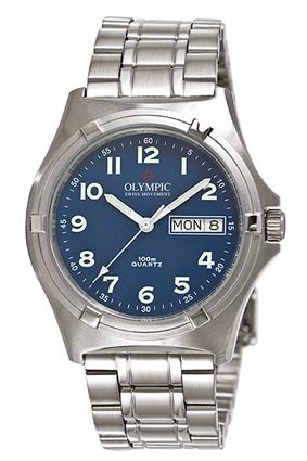 Men's Workwatch