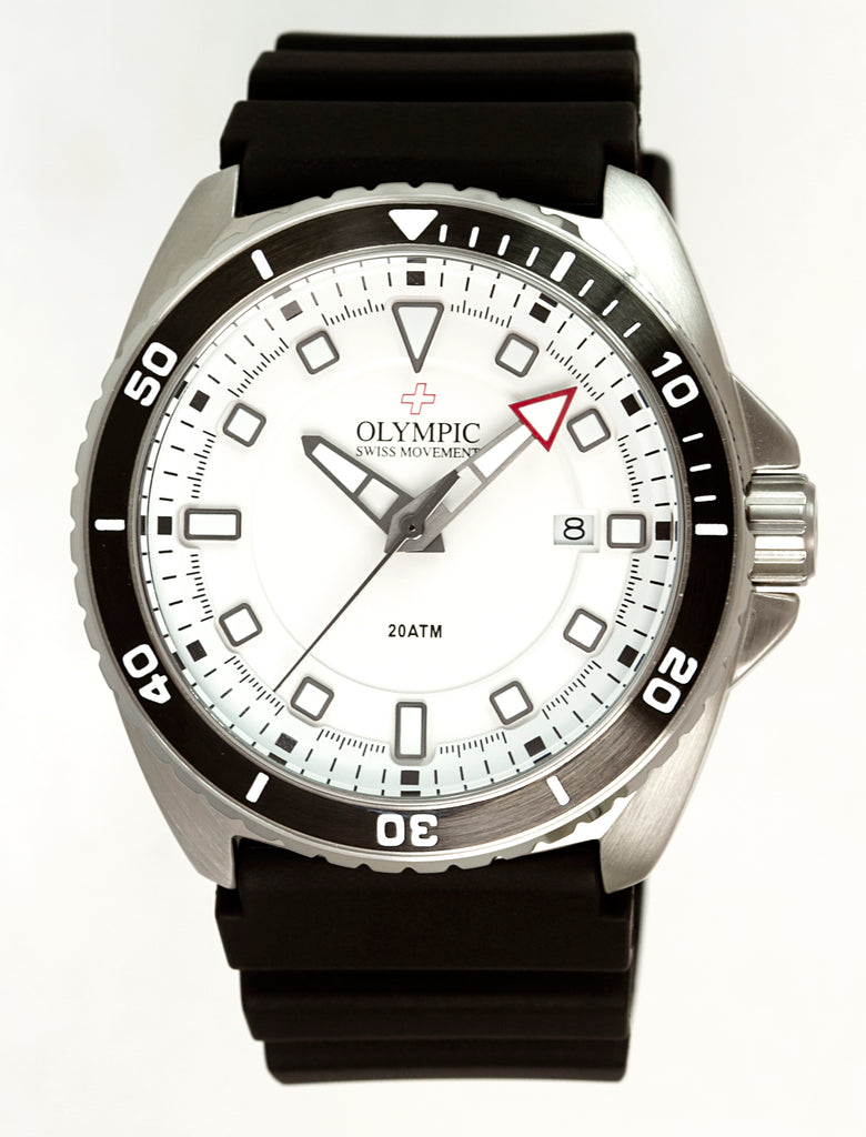 Aquanaut Dive Watch - 200m