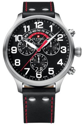 Pinnacle Collection - Chronograph
