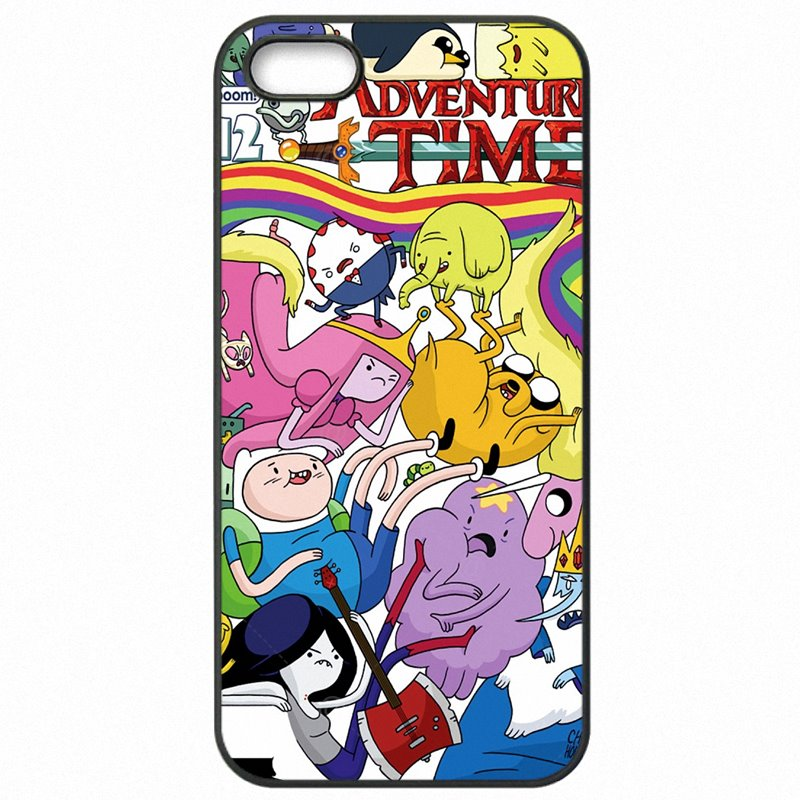 Lady For Galaxy J5 2016 5.2 inch Adventure Time Breaking Bad Cooking Time Hard Mobile Phone Cover