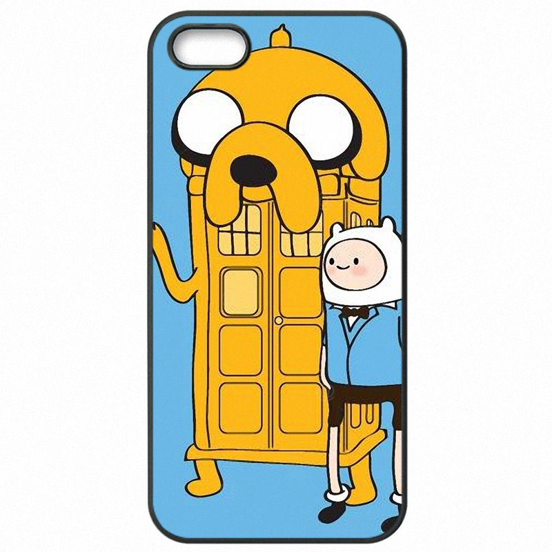 For Sony Case Hard Plastic Phone Cases Adventure Time Finn and Jake cartoon Beemo BMO For Sony Xperia Z4 Mini Petty Gain