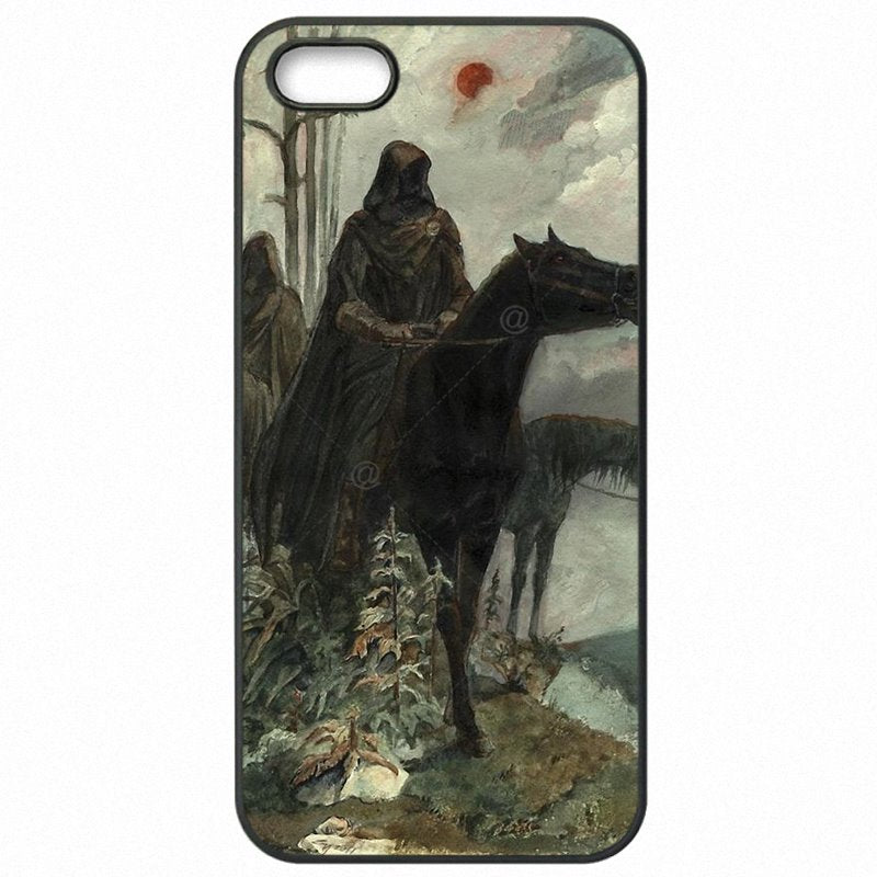 Stylish Alan Lee s Lord of the Rings Artwork For Samsung Galaxy A3 2016 Protector Phone Skin Shell