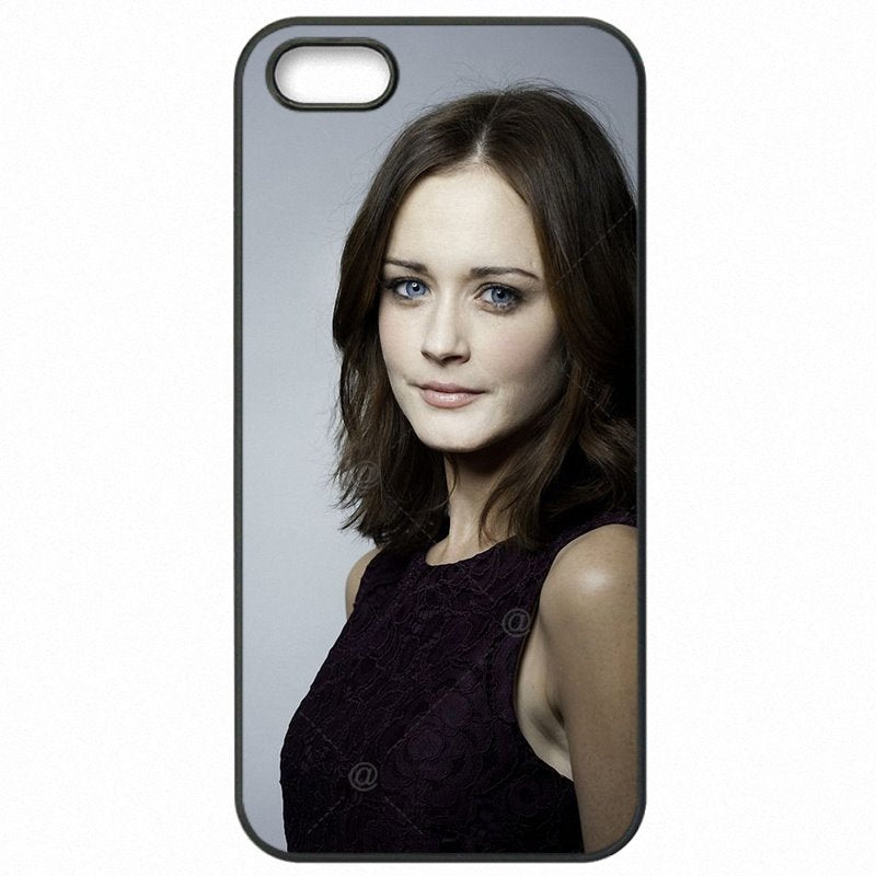 Personalisation For Lenovo K3 Note Alexis Bledel Gilmore Girls Hard Mobile Phone Cover Skin