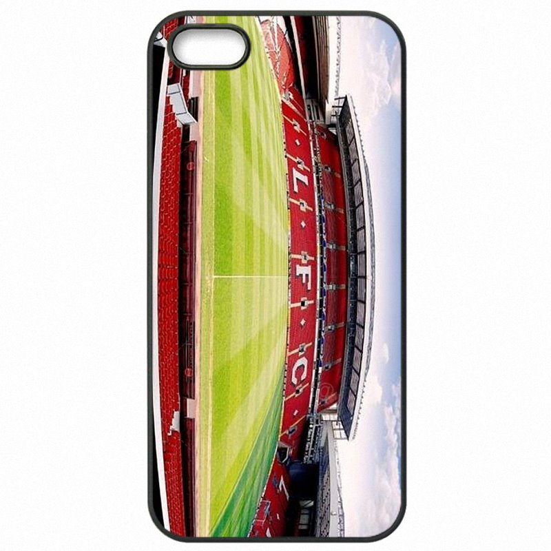 Protective Phone Covers Case Anfield Stadium Liverpool FC For Galaxy Note Edge N915FY Future