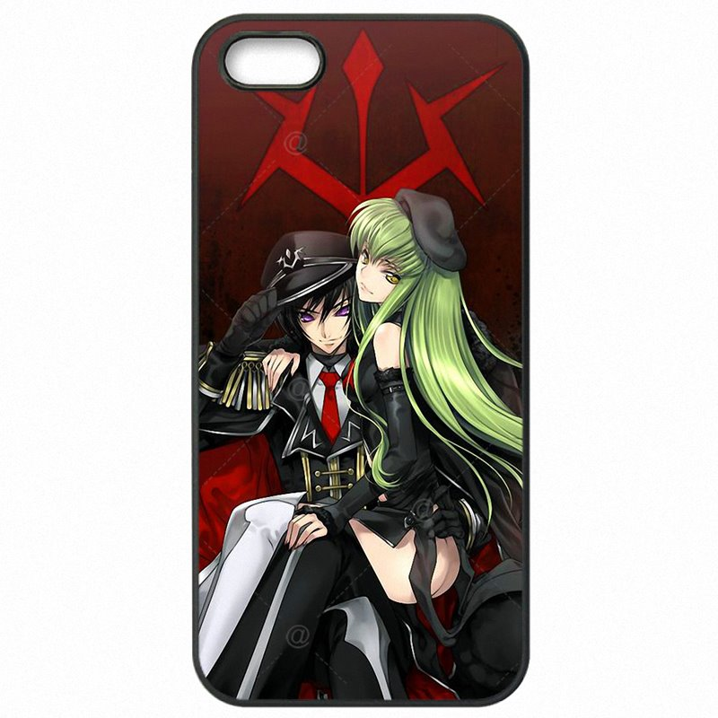 Accessories Pouches Shell Case Anime Julius Kingsley Code Geass Character poster For Xiaomi Redmi Note 3 Nouvel