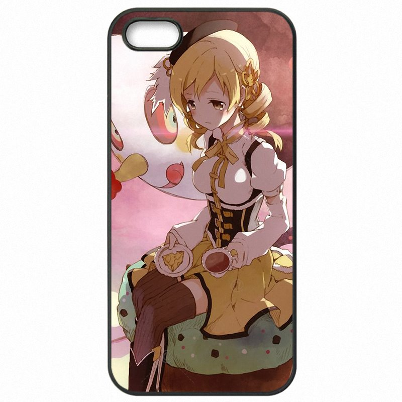 Accessories Pouches Covers Case For Sony Xperia T3 D5106 Anime Sayaka Miki Puella Magi Madoka Magica Discount