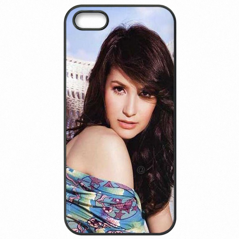 My For iPhone 6S A1688 Ann Thongprasom Girl Bangkok Thailand Cell Phone Coque