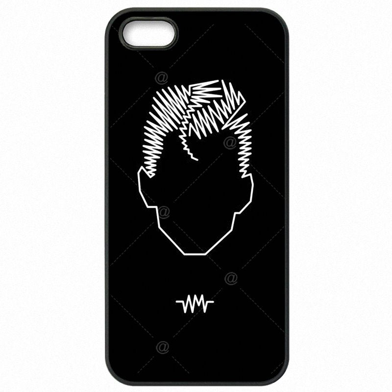 Protector Phone Skin Case Arctic Monkeys Logo Music Rock Band Poster For Nokia Lumia 830 Womens