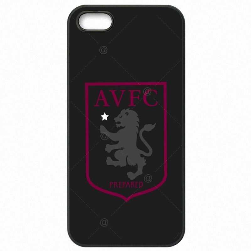 Hard Plastic Phone Covers Case For Sony Case Aston Villa Football Club England Logo For Sony Xperia Z3 Colorful