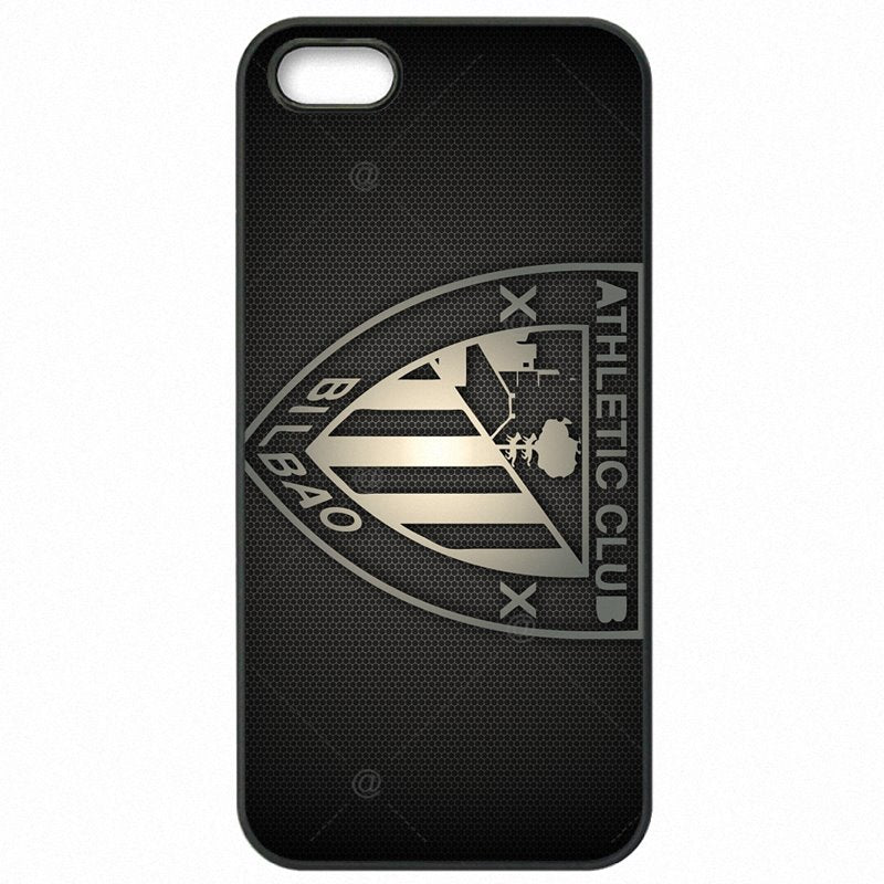 Protective Phone Bags Shell Athletic Club Bilbao FC Logo For Moto G4 Play XT1602 Cheapest