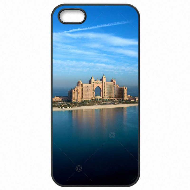 Mobile Phone Bags Case For Samsung Case Atlantis The Palm Dubai hotel For Galaxy A5 2017 Duos New