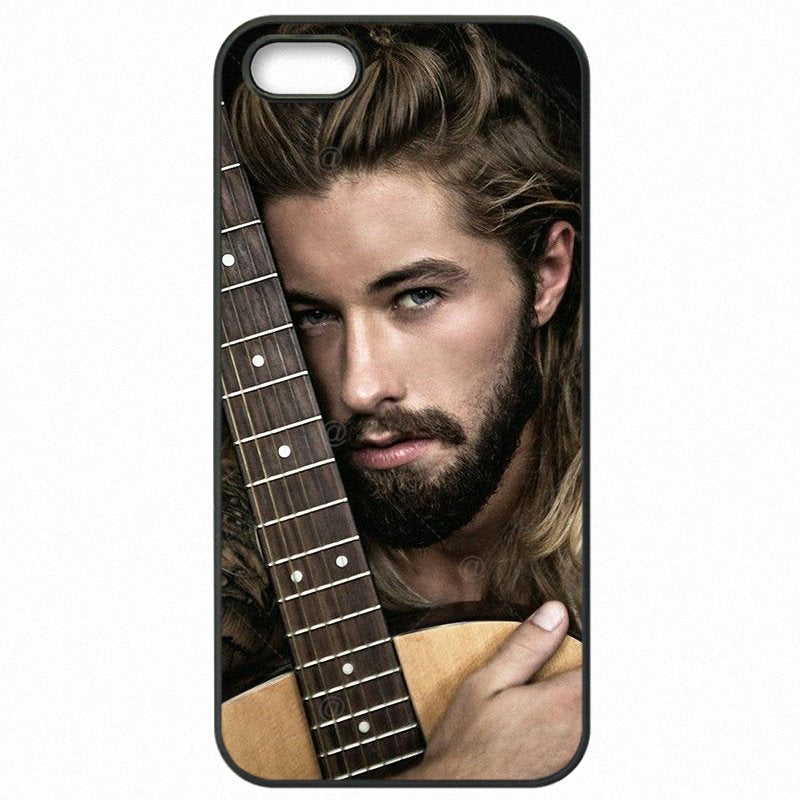 Yeni Austin Davis Model For LG G4 5.5 inch Hard Plastic Phone Case