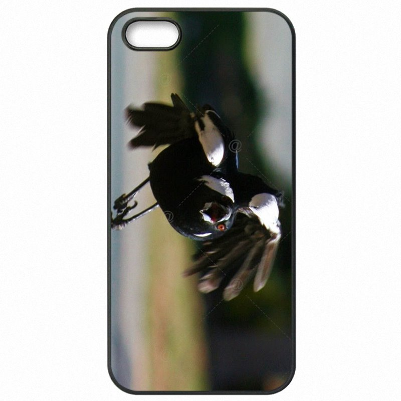 On Sale For Huawei Ascend Mate 7 Australian Magpie North Island Protective Phone Cover