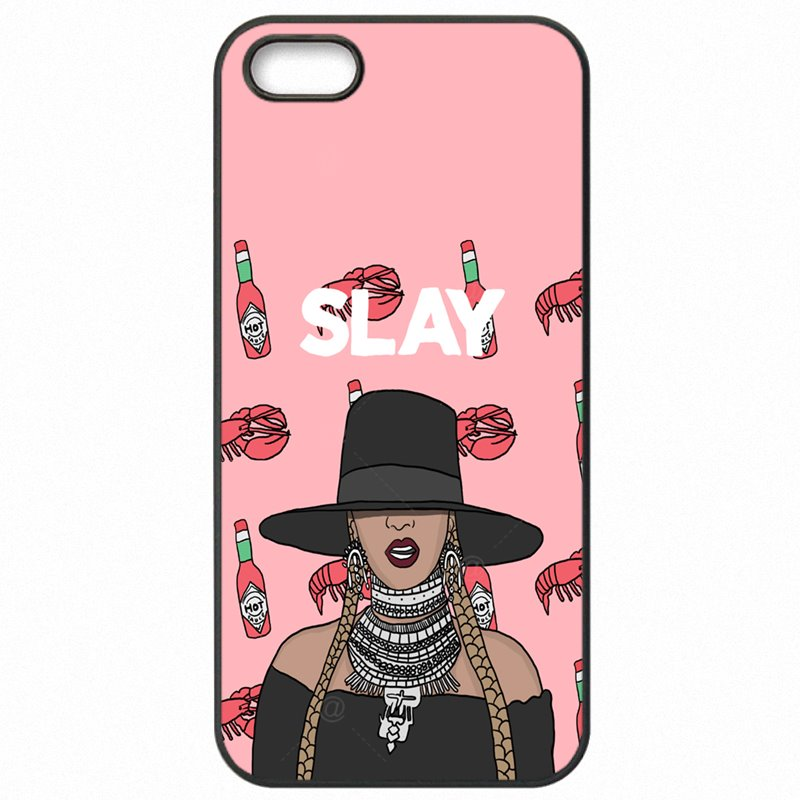Cell Phone Case For Huawei Ascend P8 Lite BEYONCE FORMATION I SLAY ALL DAY First