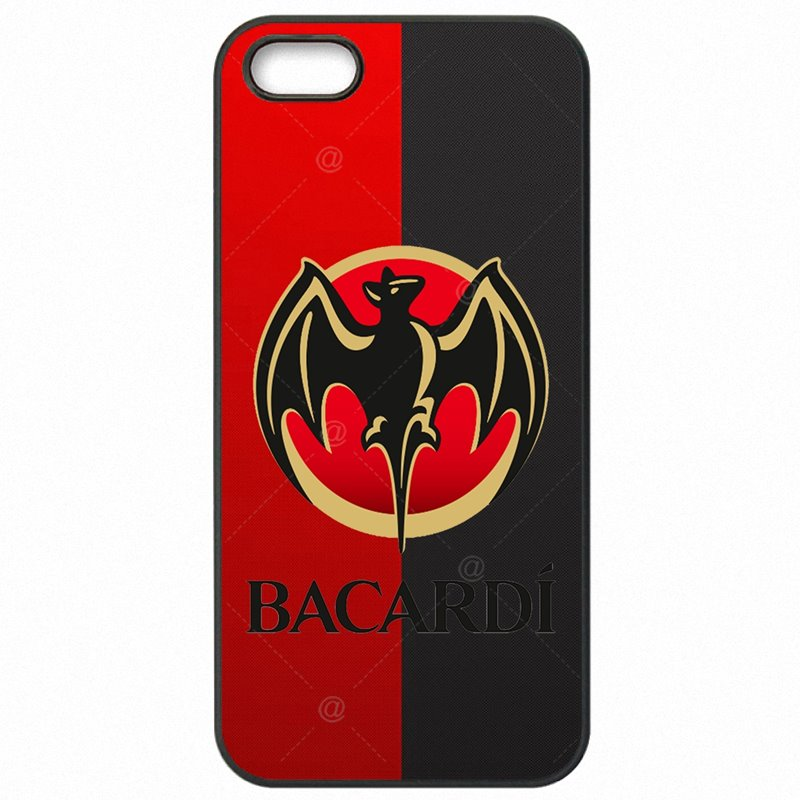Clearance For Sony Xperia Z2 Mini Bacardi Rum Vampire Bat Sticker Logo Protector Phone Cover Bags