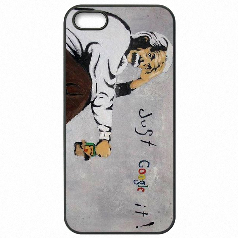 Protective Phone Shell Banksy Albert Einstein Love Answer For Huawei P10 Lite 5.2 inch Cost