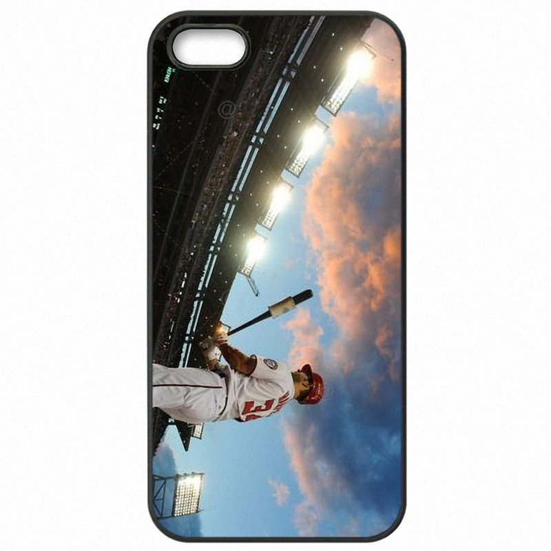 New For Xiaomi Mi3 M3 Baseball Player Star Bryce Harper Hard Mobile Phone Case